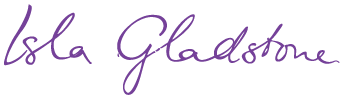 Isla-Gladstone-Logo