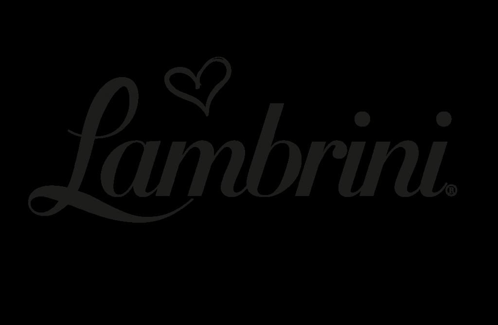 lambrini black logo